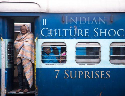 Culture Shock: 7 Surprises – India