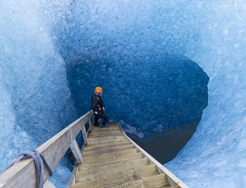 Iceland's Ice Caves – Tour Review